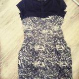 Платье 44р. Фото 1.