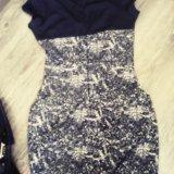 Платье 44р. Фото 2.