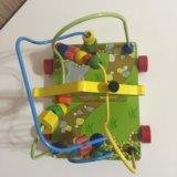Лабиринт для малыша. Фото 3.