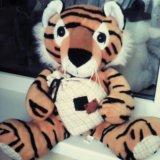 Тигр музыкальный. Фото 1. Ессентукская.