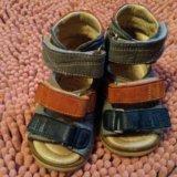 Ортопедическая обувь. Фото 1. Одинцово.