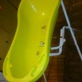Продам подставку под детскую ванночку. Фото 3.