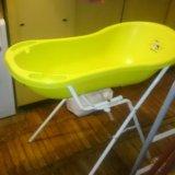 Продам подставку под детскую ванночку. Фото 2.