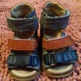 Ортопедическая обувь. Фото 2. Одинцово.