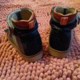 Ортопедическая обувь. Фото 3. Одинцово.