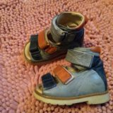 Ортопедическая обувь. Фото 4. Одинцово.