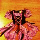 Платье феи на 12-18 мес. Фото 1. Ессентукская.