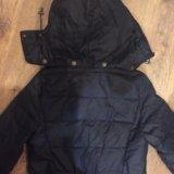 Куртка h&m. Фото 3.