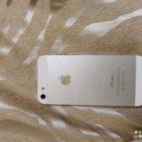 Айфон iphone 5. 32 состояние очень хорошее!. Фото 1.