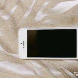 Айфон iphone 5. 32 состояние очень хорошее!. Фото 2.