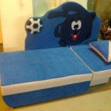 Детский диван смешарик крош. Фото 3. Омск.