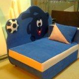 Детский диван смешарик крош. Фото 4. Омск.