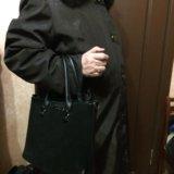 Куртка зимняя на кролике. Фото 1.