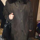 Куртка зимняя на кролике. Фото 2.