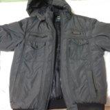 Мужская зимняя  новая 99%  куртка. Фото 1.
