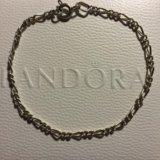 Продаю серебряный браслет. Фото 1. Химки.