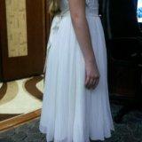 Платье  для девочки. Фото 2. Долгопрудный.
