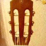 Гитара yamaha c40. Фото 1. Чехов.