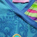 Нарядное платье для девочки, 7-8 лет. Фото 4. Химки.