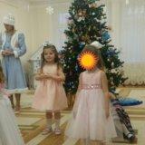 Платье 3-4 года. Фото 2.