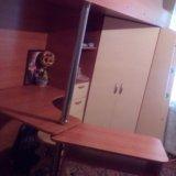 Чердак-кровать. Фото 3.