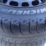 Michelin x-ice 195/65r15. Фото 2.