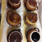 Горшочки для приготовления вкусных блюд в духове. Фото 3.