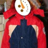 Зимняя куртка на мальчика city kids. Фото 2. Санкт-Петербург.