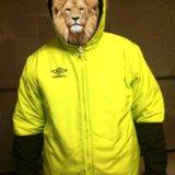 Крутая двусторонняя мужская теплая куртка!!!. Фото 1. Сочи.