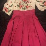 Платье в стиле ульяны сергеенко. Фото 1.