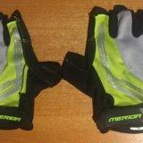 Велосипедный перчатки. Фото 2.