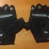 Велосипедный перчатки. Фото 1.