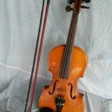 Скрипка. Фото 1.