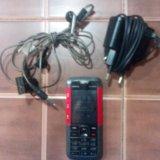 Телефон нокия экспресс мьюзик. Фото 1.
