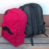 Городской рюкзак большие усы big french mustaches. Фото 2.