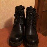 Ботинки осень-зима. Фото 2.