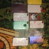 Продам чехлы на айфон 4s. Фото 2. Нижний Новгород.