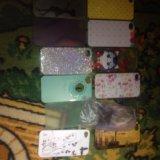 Продам чехлы на айфон 4s. Фото 1. Нижний Новгород.