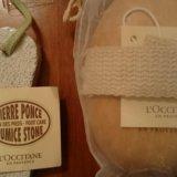 Подарочный набор l'occitane для ног. Фото 2. Серпухов.