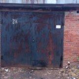 Сдам гараж с подьемником. Фото 1.