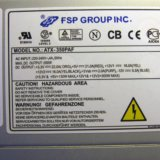 Fsp group atx-350paf 350w. Фото 2.