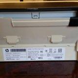 Мфу(принтер, сканер, копир) hp deskjet 1510. Фото 2.