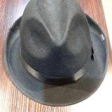 Шляпа. Фото 1. Ухта.