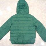 Куртка benetton. Фото 3. Москва.