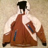 Куртка reima tec р.134. Фото 1. Мытищи.