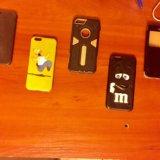 Чехлы на iphone 6. Фото 2. Зеленоград.