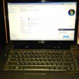 Ноутбук lenovo ideapad y550p. Фото 1.