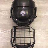 Хоккейный шлем nordway. Фото 2. Самара.