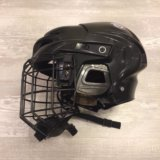 Хоккейный шлем nordway. Фото 3. Самара.
