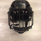 Хоккейный шлем nordway. Фото 1. Самара.